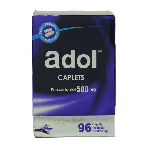 Adol-Caplets-Paracetamol-500mg-(96-Caplets)