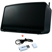 Pioneer Speaker XW-SMA3-K + Bluetooth Adapter