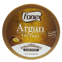 Fonex Argan Therapy Hair Mask 300ml