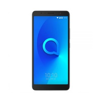 alcatel Smartphone 3C 5026 16GB Nano Dual sim Card Android Black