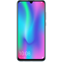 Honor 10 Lite Dual Sim 4G 64GB Sky Blue
