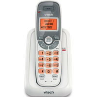 Vtech Cordless Phone CS6115 White