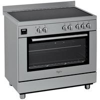 Whirlpool 90X60 Cm Gas Cooker ACM9414 V/IX