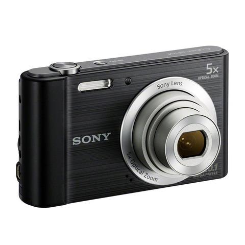 Sony-Camera-DSC-W800B-Black