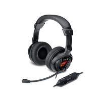 Genuis Gaming Headset HS-G500V Vibra