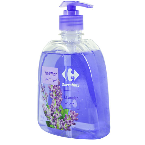 Carrefour-Lavender-Hand-Wash-500ml