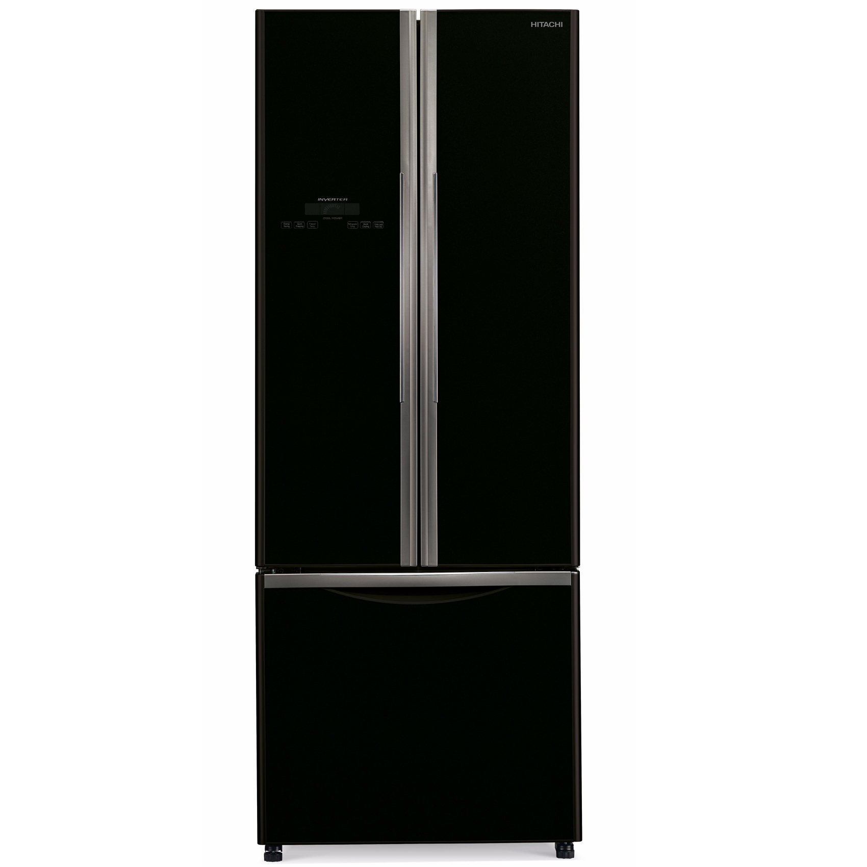 HITACHI FRIDGE RWB550PUK2 660L