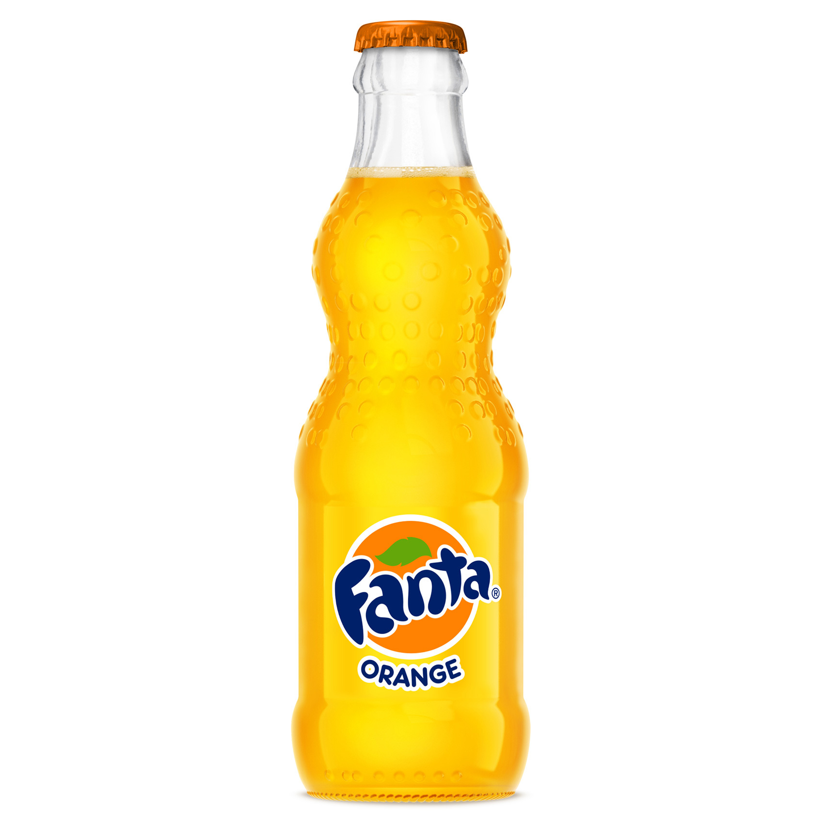 FANTA ORANGE NRB 250ML
