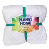 Planet Home Microfiber Comforter 220X240 White