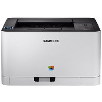 Samsung Laser Printer Wireless SLC-430W
