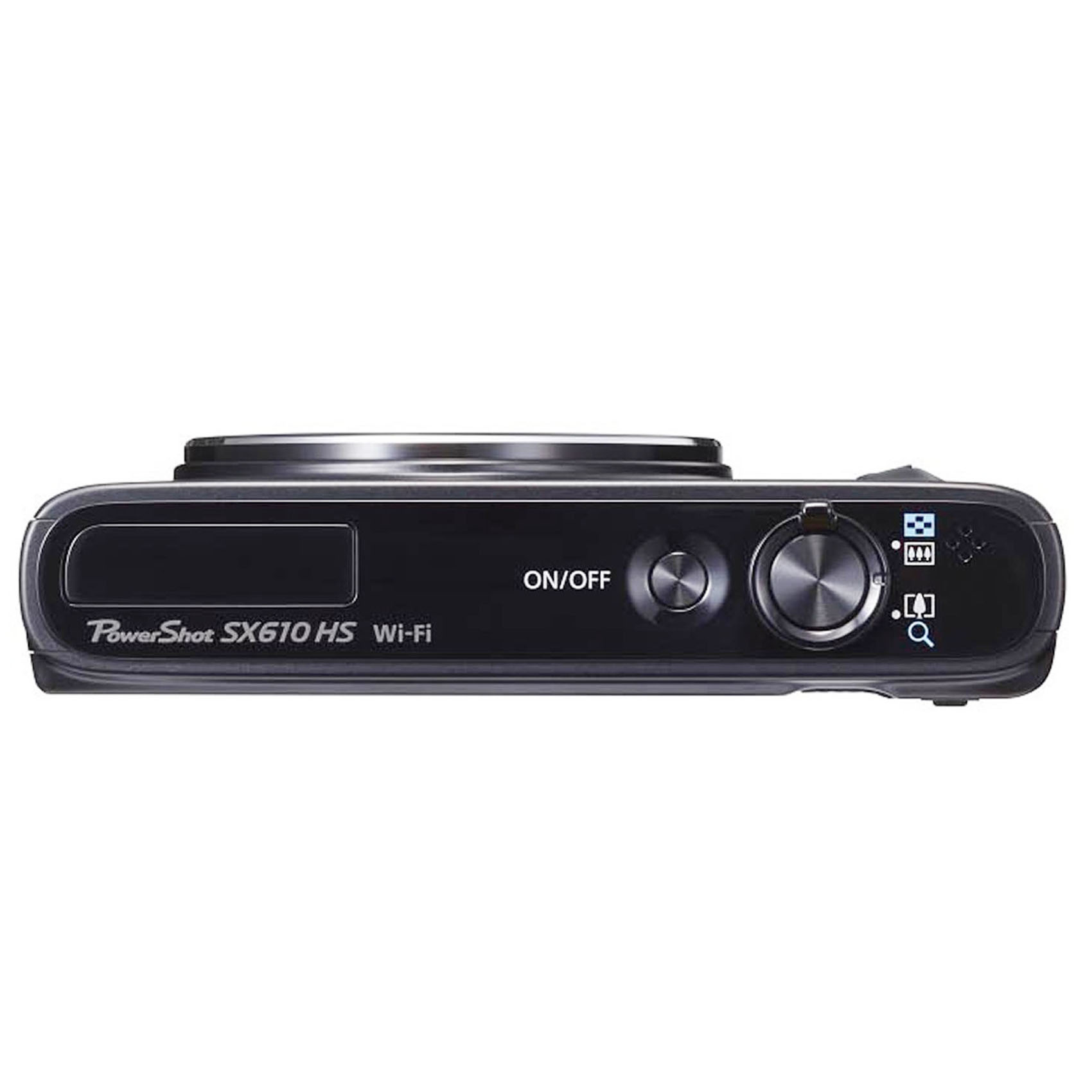 CANON CMR PS SX610HS BK+4GB+CS