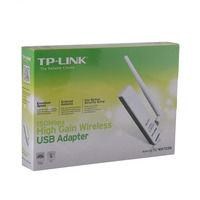 TP-LINK Adapter USB Wireless TL-WN722N 150 Mbps White