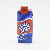Suncola Cola Drink 330 ml