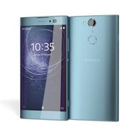سوني سمارت فون XA2 نانو ثنائي الشريحة 32 جيجا بايت أندرويد لون أزرق