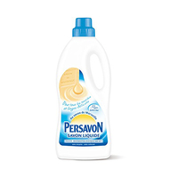 Persavon Liquid Soap & Bath Almond 300ML
