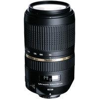 Tamron Lens SP AF 70-300MM F/4-5.6 DI VC USD Nikon