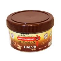 El Yaman Chocolate Halawa 454GR