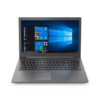 Lenovo Notebook Computer IP130 Intel Core i7-8550U 15.6 Inch 8GB Ram Windows 10 Black