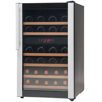 Vestfrost 38 bottel Beverage Cooler W32