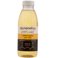 Rejuvenation Water Spanish Orange 500ml