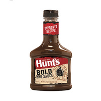 Hunt's Sauce Barbecue Bold 510GR
