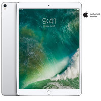 "Apple iPad Pro Wi-Fi+Cellular 512GB 12.9"" Silver"