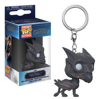 Funko Pop Keychain Fantastic Beasts 2-Thestral