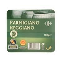 Carrefour Parmigiano Reggiano 100g