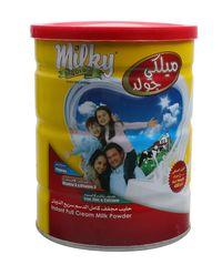 Milky Gold Powder Milk Tin 400 g