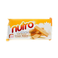 Nutro Wafer Vanille 80GR