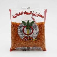 Zain Red Lentils 500 g
