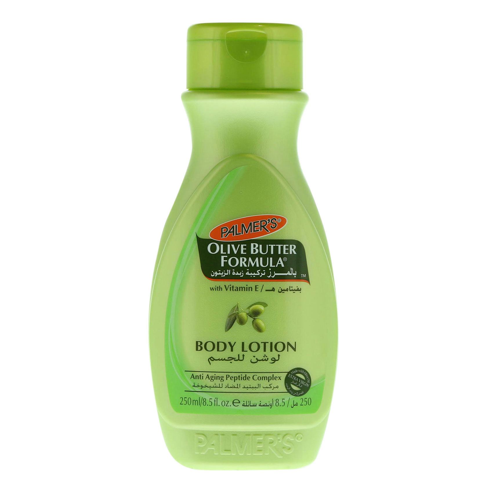 PALMERS OLIVE BUTTER LOTION 250ML