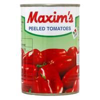 Maxim's Peeled Tomatoes 400g