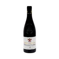 Louis Bernard Chateauneuf Du Pape Domaine La Crau Des Papes 2015 Red Wine 75CL