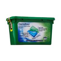 Carrefour Lessive Expert Vert 24.5ML X 18