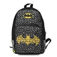 Marvel Batman Backpack 17""