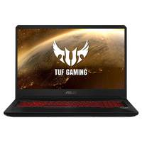 Asus Notebook Gaming FX705 i7-8750 16GB RAM 1TB Hard Disk+128GB SSD+4GB Graphic Card 17""
