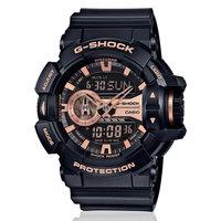 Casio G-Shock Men's Analog/Digital Watch GA-400GB-1A4