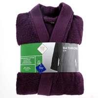 TEX Bathrobe S/M Purple
