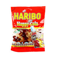 Haribo Happy Cola 160g