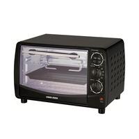 Black&Decker Oven Toaster Griller Tro50-B5
