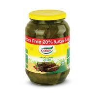 Goody grape leaves 995 g 20 % extra