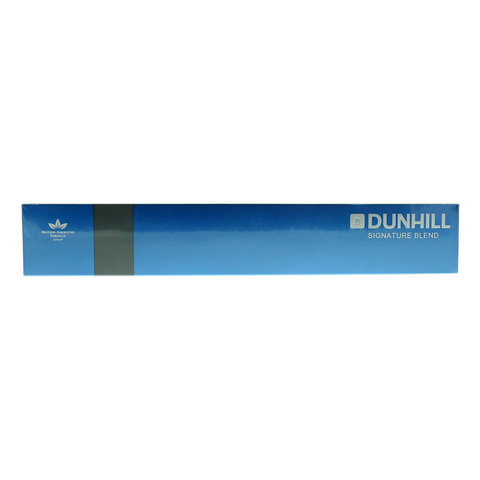 Dunhill-Signature-Blend-200/20-Cigarettes(Forbidden-Under-18-Years-Old)