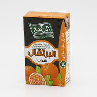 Al Rabie Drink Orange Tetra 250 ml