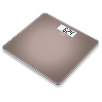 Beurer Digital Glass Scale Gs212 Tofee