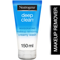 Neutrogena Make-up Remover Deep Clean Invigorating Normal to Combination Skin 150ml