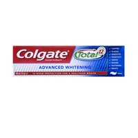 Colgate Toothpaste Total Professional Whitening 100ML
