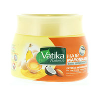 Vatika Extreme Moisturizing Hair Mayonnaise 500ml