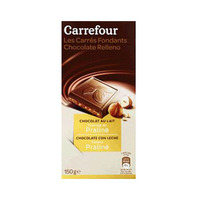 Carrefour Chocolate Filled 120GR