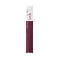 Maybelline New York - Superstay Matte Ink Liquid Lipstick  40 Believer